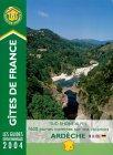 Gîtes de France : Ardèche 2004